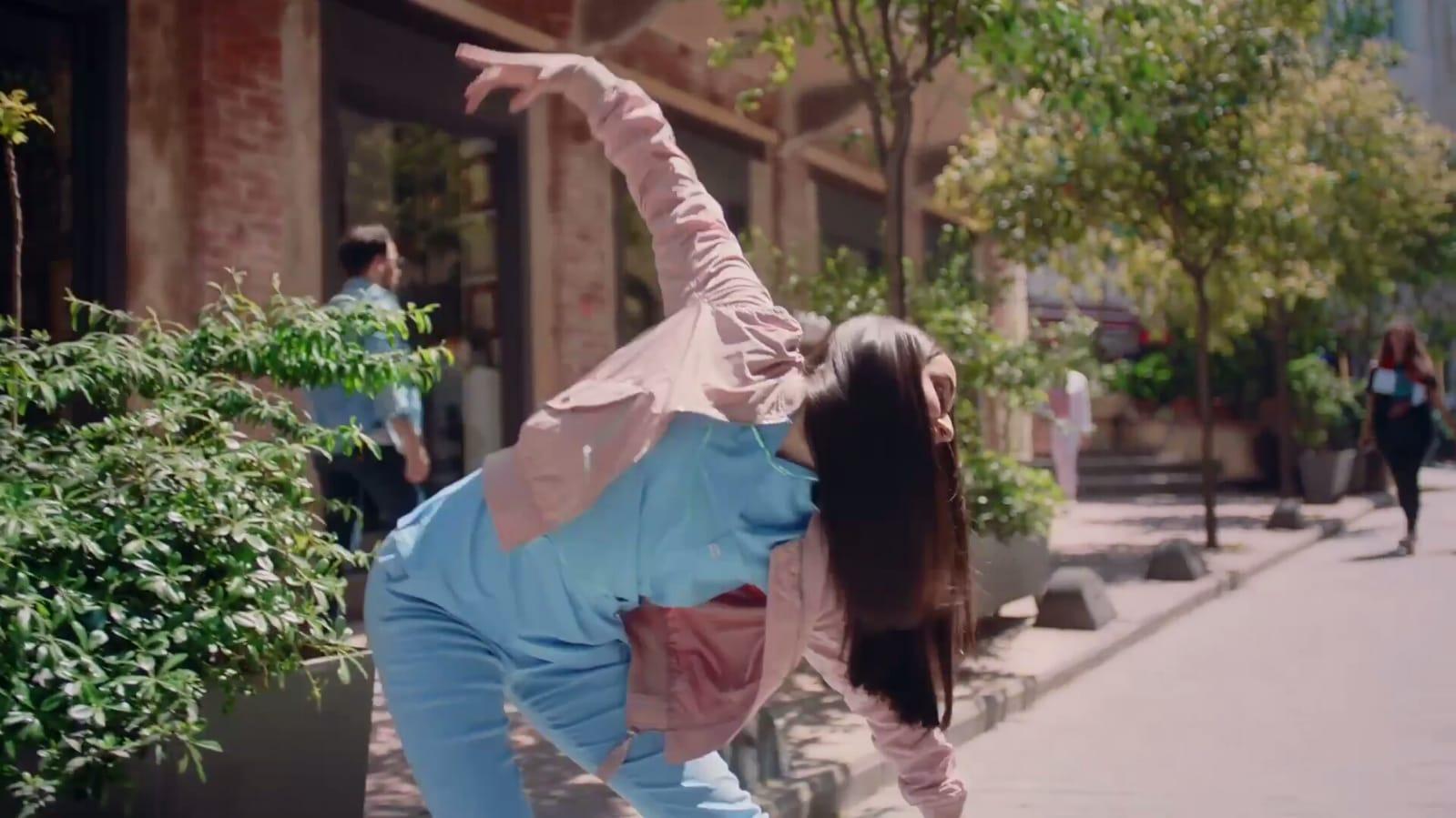 Elidor reklam filminde #castimizvar